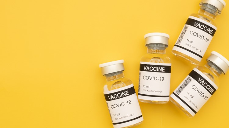 Delta variant now makes up 83% of US COVID cases, CDC says