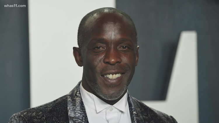 Fans, celebs react to death of 'The Wire' actor Michael K. Williams