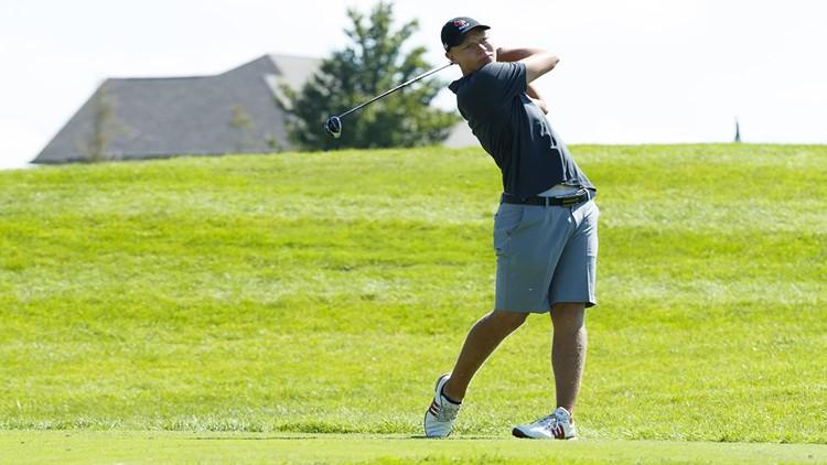 UofL golfer qualifies for British Open