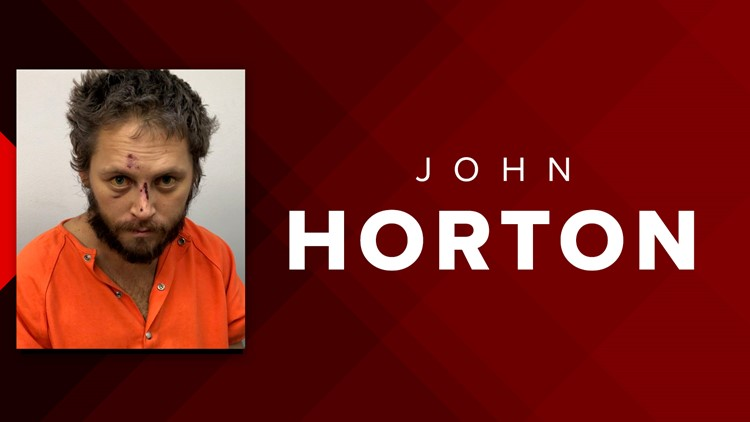 Florida man arrested in Kentucky in connection with Colorado murder, police say