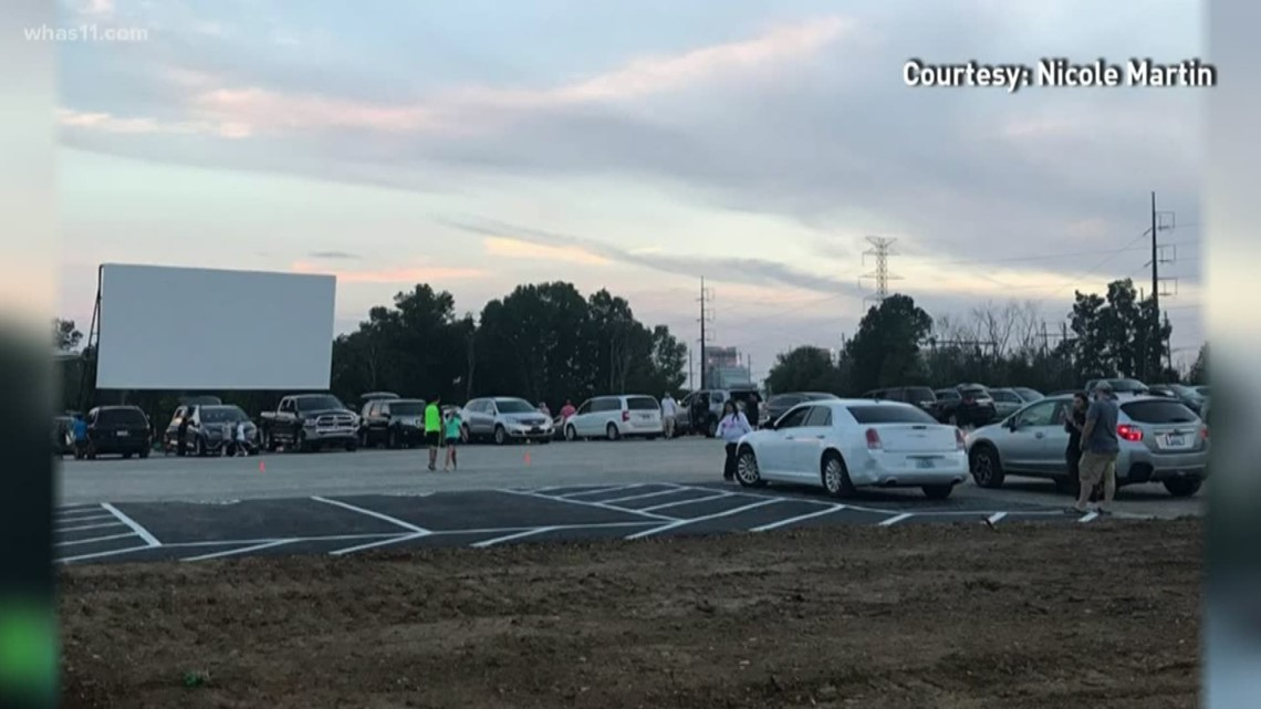 Sauerbeck Family Drive-In Theater to opens tonight ...