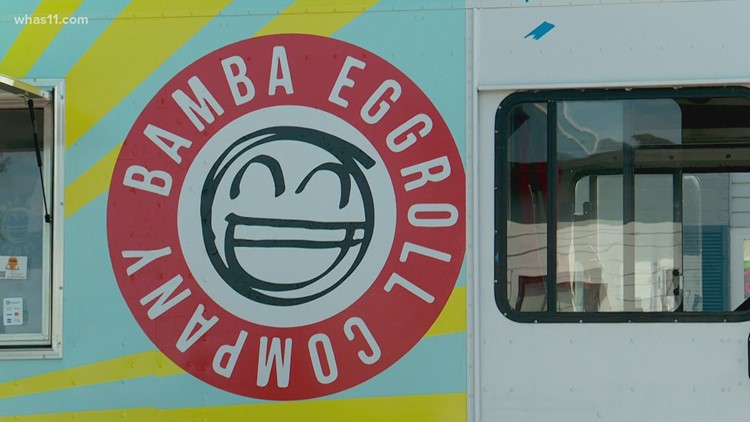 Bamba Eggroll Co. owner shares Filipino culture through food