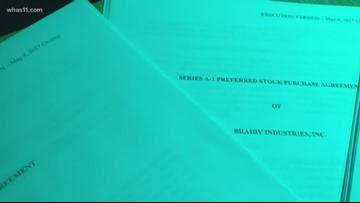 FOCUS breaks down what Kentucky has at stake in Braidy Industries