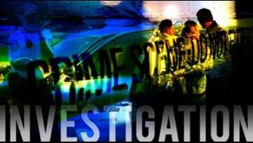 Man dies after being found shot in Russell neighborhood
