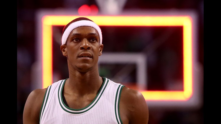Cleveland Cavaliers v Boston Celtics_20642085