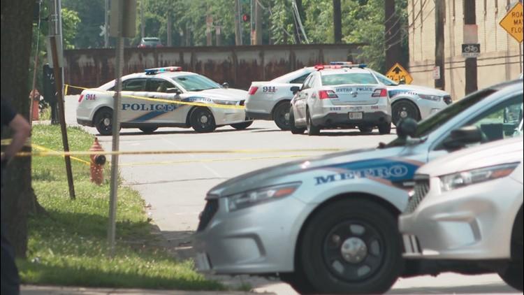 LMPD investigating after man shot, killed