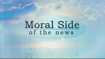 Moral Side of the News: 9.08.2019