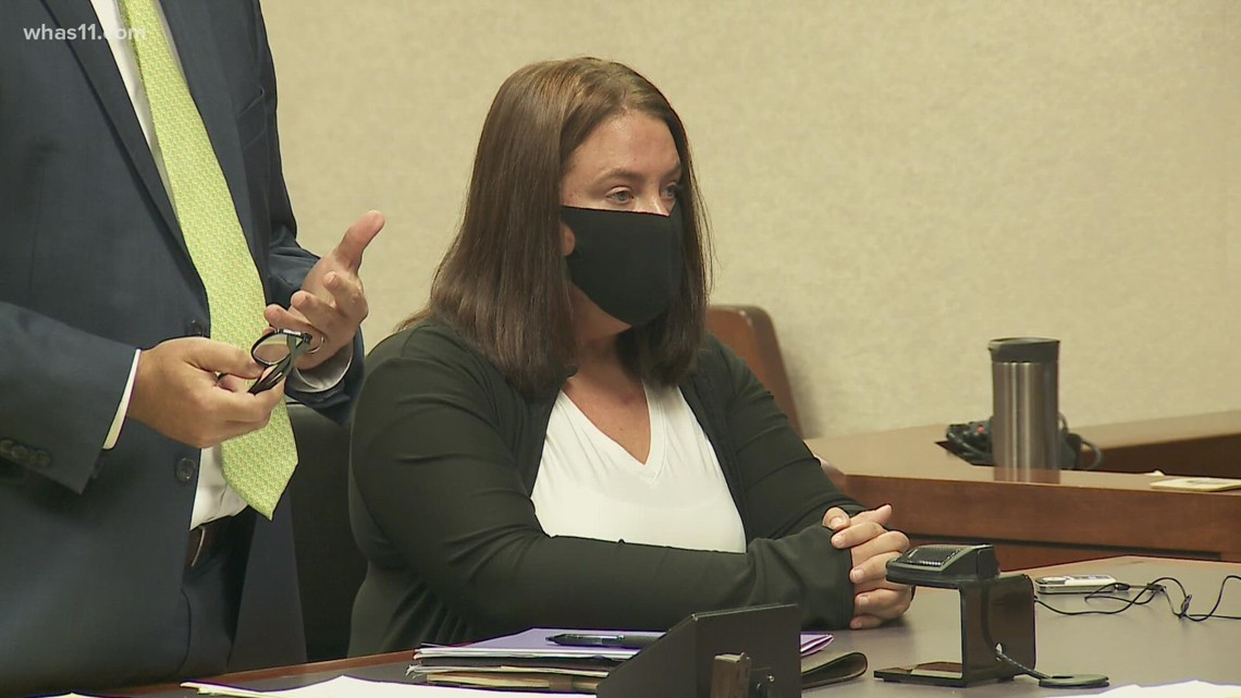 Convicted DUI killer, repeat offender Rebecca Johnson finally going to prison
