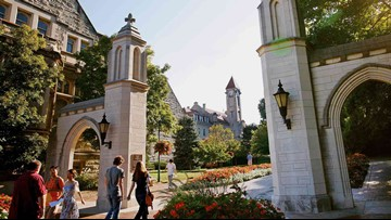 Officials: Indiana University's online enrollment is growing