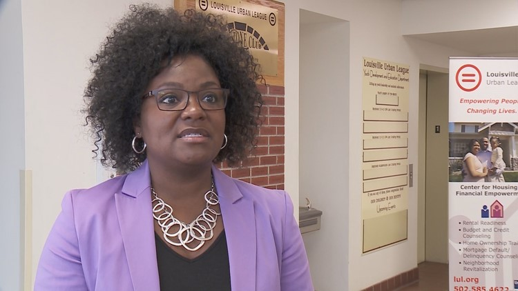 Louisville mayor caught off guard by resignations from West End development board
