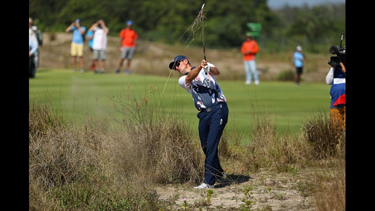 Parks officials say golfers can get a 20 percent discount off the normal rate at all state parks golf courses. The offer is good for Monday through Thursday until May 24.
