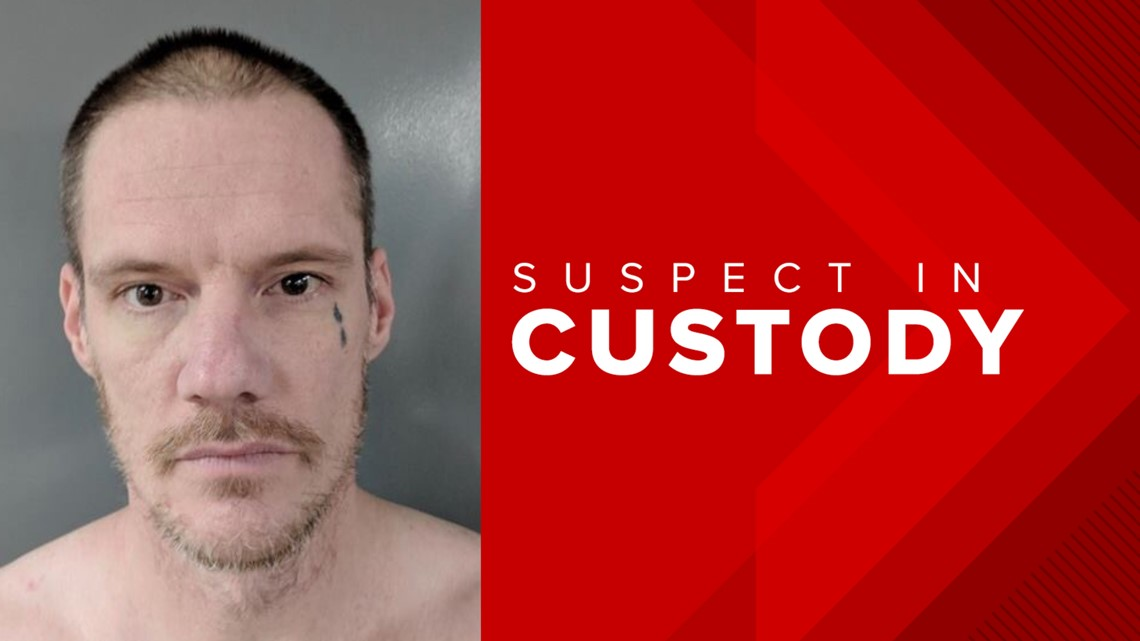 Escaped Nelson Co. inmate apprehended