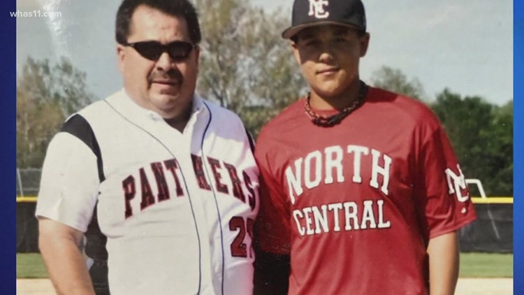 Legacy of high school coach who died of COVID lives on through foundation for student athletes