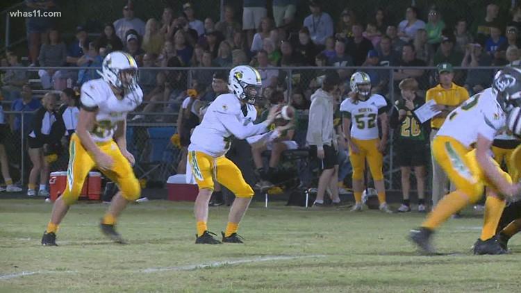Highlights from high school football week 4 [pt. 2]