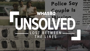 UNSOLVED | Lost Between the Lines