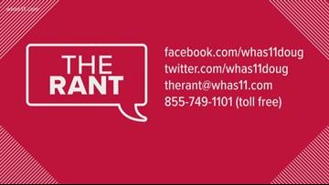 The Rant: Feb. 11, 2019