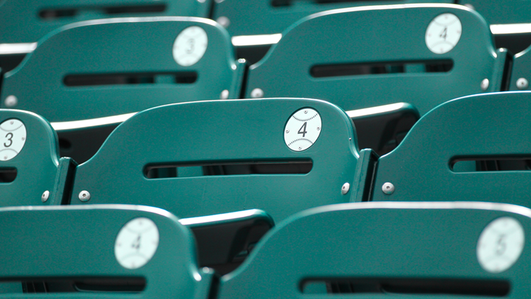 Louisville Slugger Field returns to 100% stadium capacity
