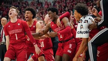 Kentucky at No. 6, Louisville at No. 10 in AP Top 25