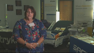 CHI Saint Joseph Health nurse leader discusses workplace violence