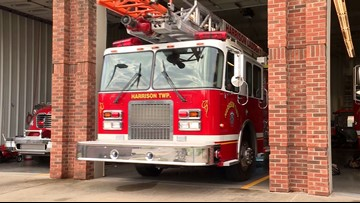 Southern Indiana firefighters cutting response times in half
