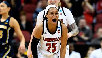 Asia Durr invited to attend 2019 WNBA Draft