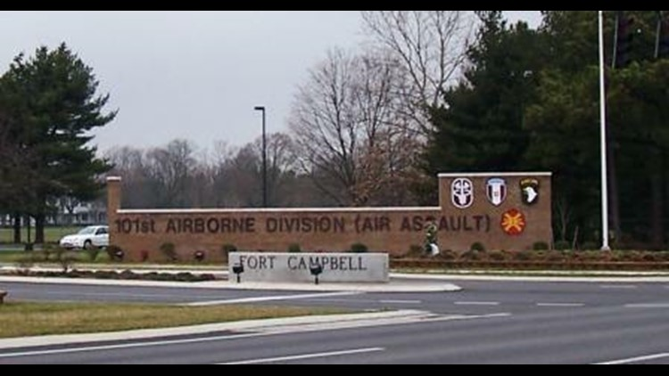 Two killed in Army helicopter crash in Kentucky class=