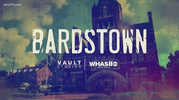 Listen to the Bardstown podcast