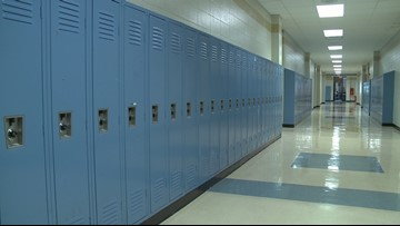 Greater Clark County School district to get $4M loan due to budget shortfall