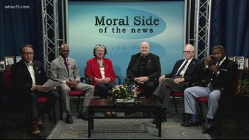 Moral Side of the News: May 23, 2019