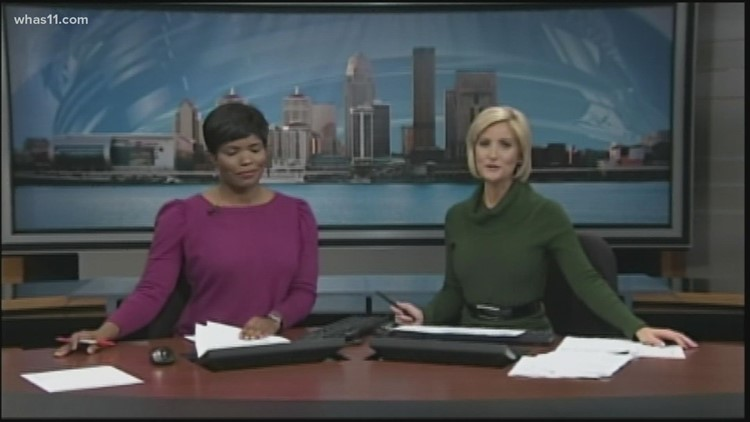 Celebrating 10 years of the WHAS11's 4pm newscast