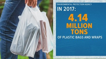 The pros and cons of a plastic bag ban