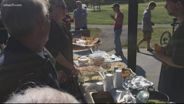 Homeless outreach in New Albany faces uncertain future