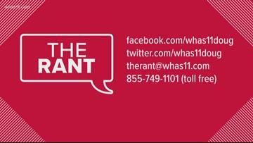 The Rant: May 29, 2018