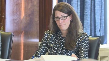 Senate OK's bill to limit secretary of state's power