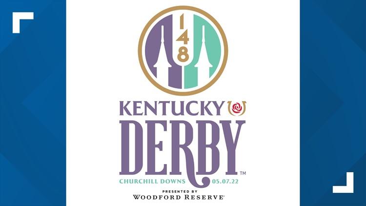 Churchill Downs unveils Kentucky Derby 148 logo