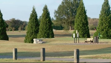 Louisville golf courses trying to honor social distancing rules to stay open
