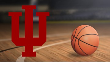 Indiana uses free throws to pull away from North Alabama