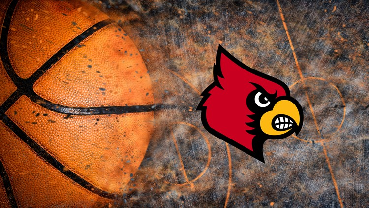 No. 5 Louisville to face No. 3 NC State in the Championship