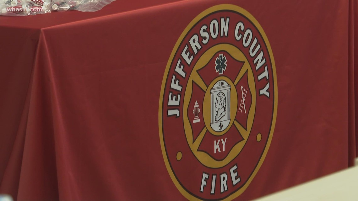 Jefferson County Fire looking to hire 15-25 new firefighters