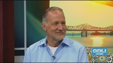 Pastor Dave Stone to deliver his last sermon at Southeast Christian Church
