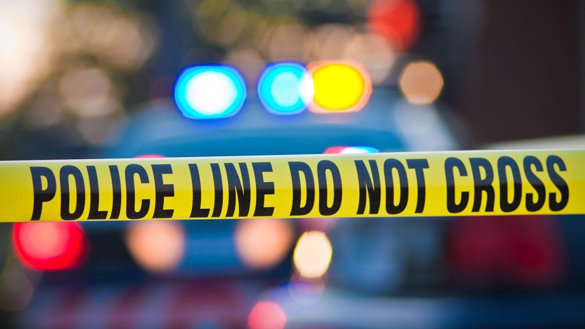 1 injured following shooting in Chickasaw neighborhood