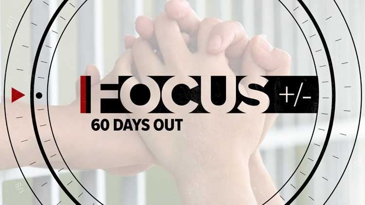 60 days out | A look into the lives of those pardoned by former Kentucky Governor Matt Bevin
