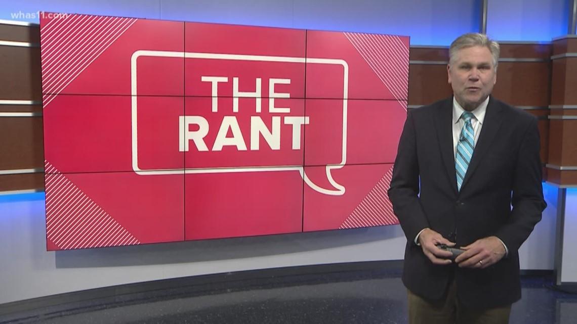 The Rant: 2.18.2019