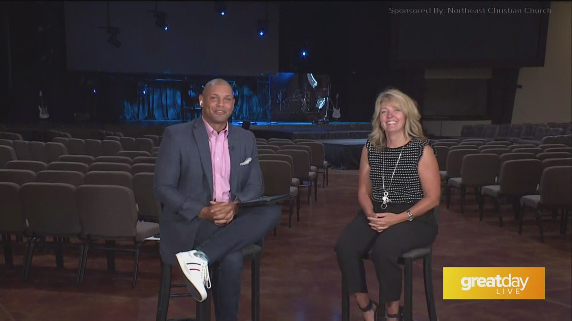 GDL: Northeast Christian Church partners with TAPP School