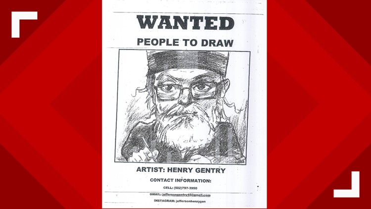 Henry Gentry Contact Info