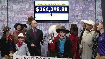 WHAS Crusade raises more than $364,000 during endowment special