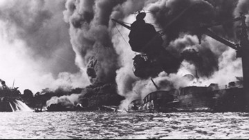 Kentucky sailor killed at Pearl Harbor to be buried