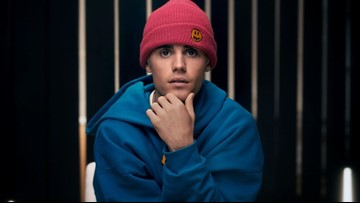 Justin Bieber releases new single, making 2020 tour stop in Kentucky
