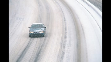 Winter weather travel safety tips and essentials