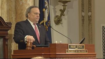 Lawmaker: Senate unable to confirm 3 university appointees